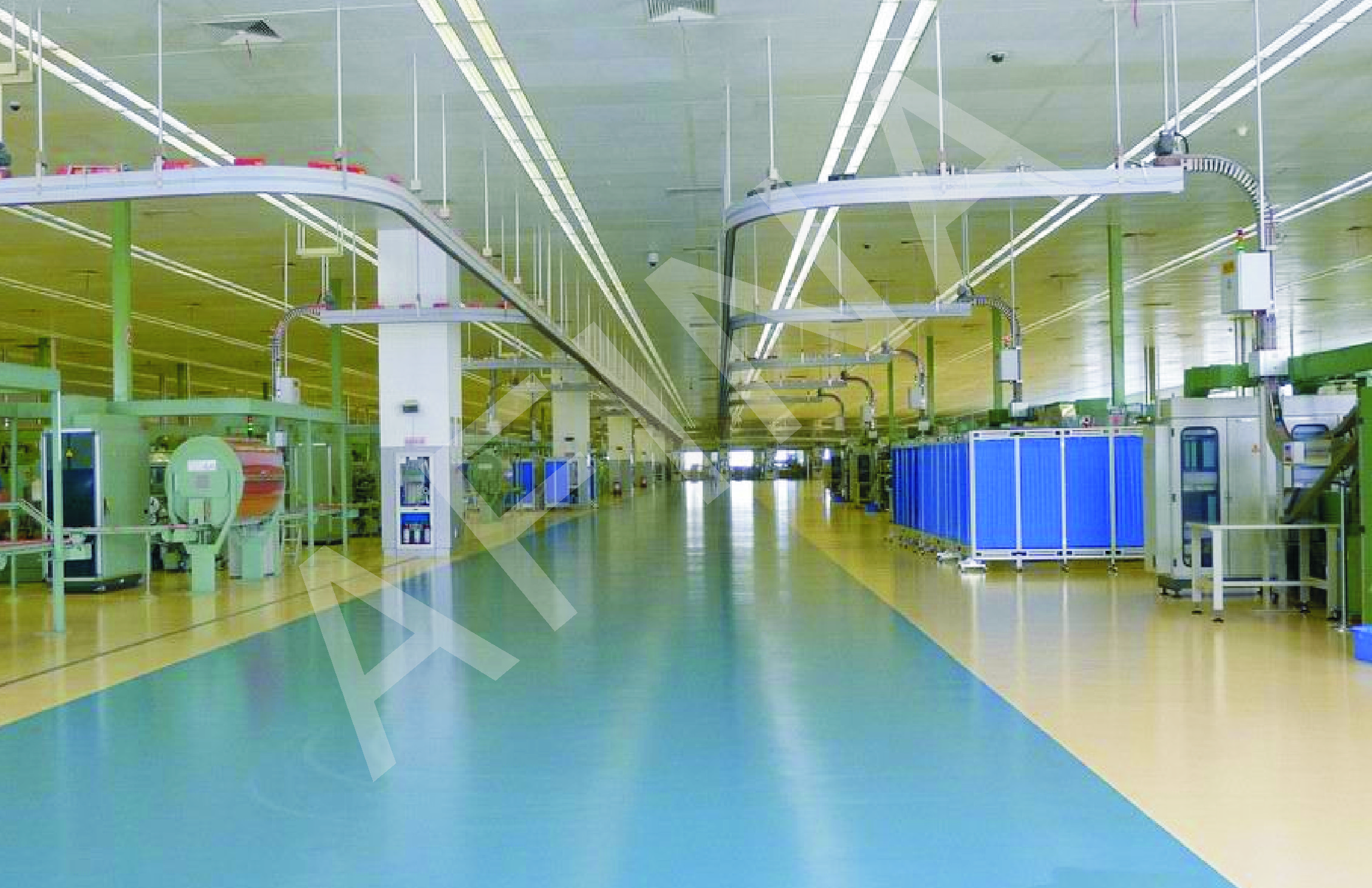 Epoxy resin and curing agent has broad prospects for development!